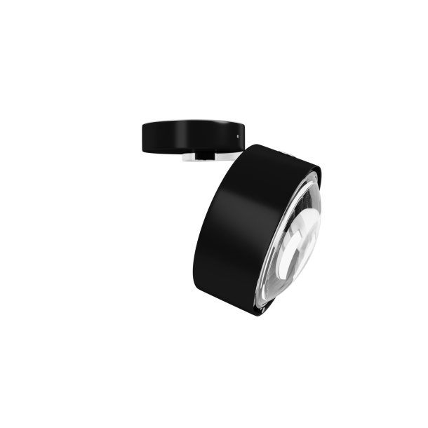 Puk Maxx Move black Ceiling Light