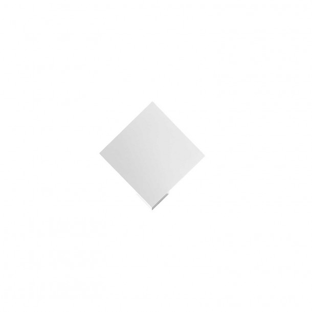 Puzzle Square LED Wall Light