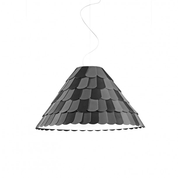 Roofer High Pendant Light