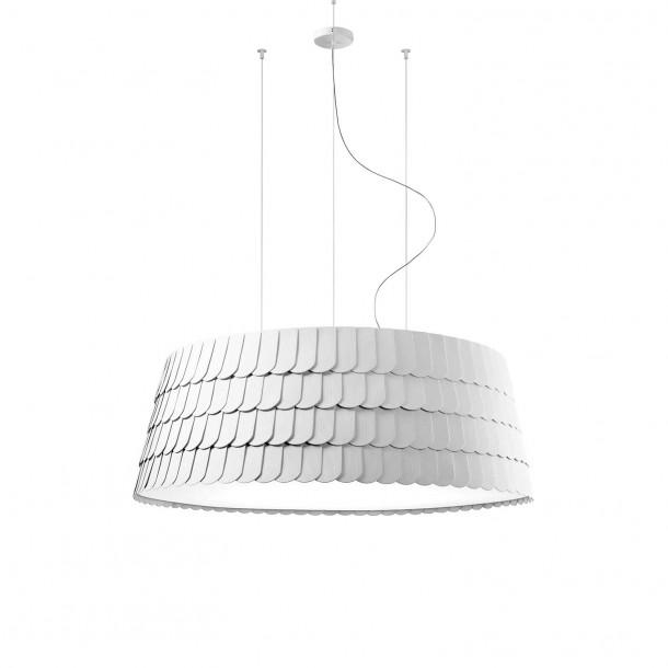 Roofer Low Pendant Light