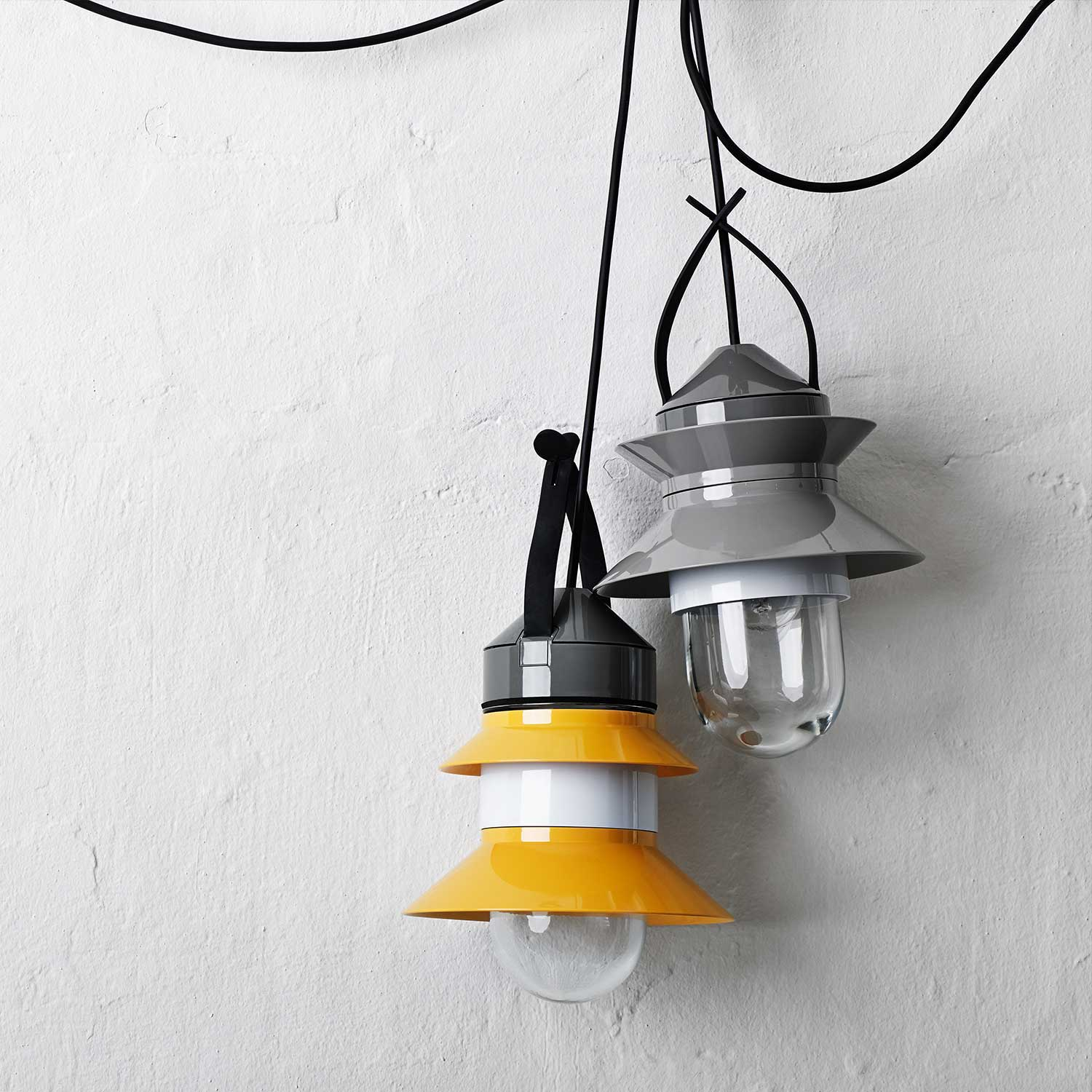 Santorini Outdoor Pendant Light