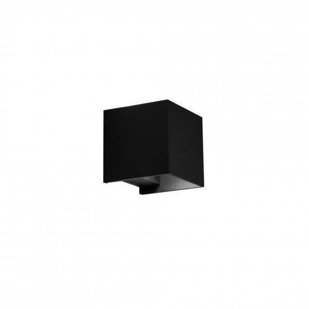 Secret IP54 Væglampe