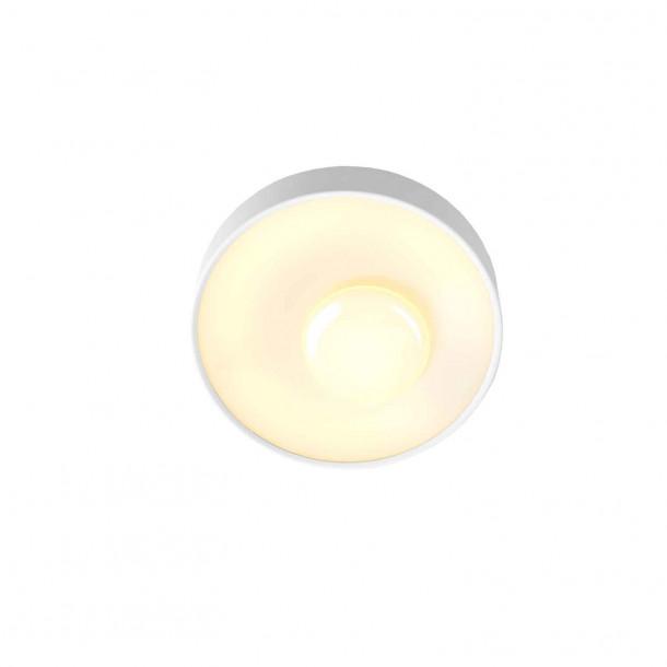 Sun White Ceiling Light
