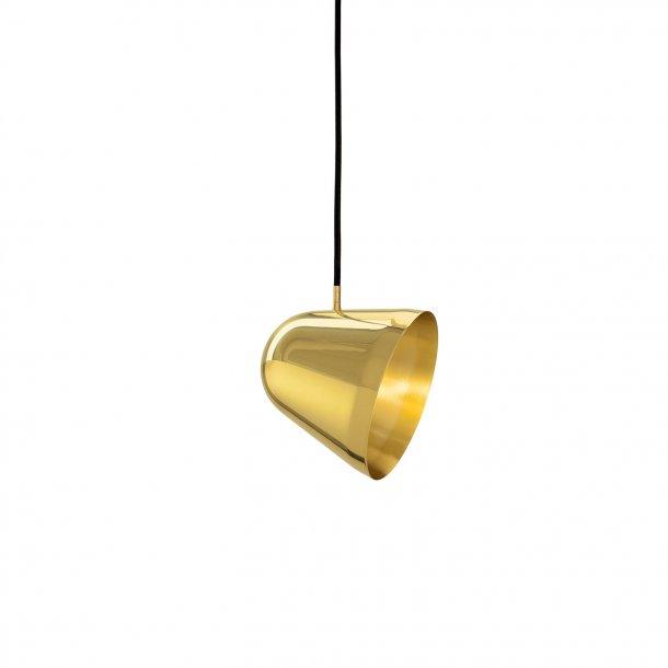 Tilt/Tilt S Brass Pendel