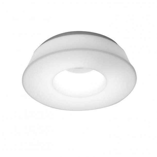Circular Pol Ceiling Light
