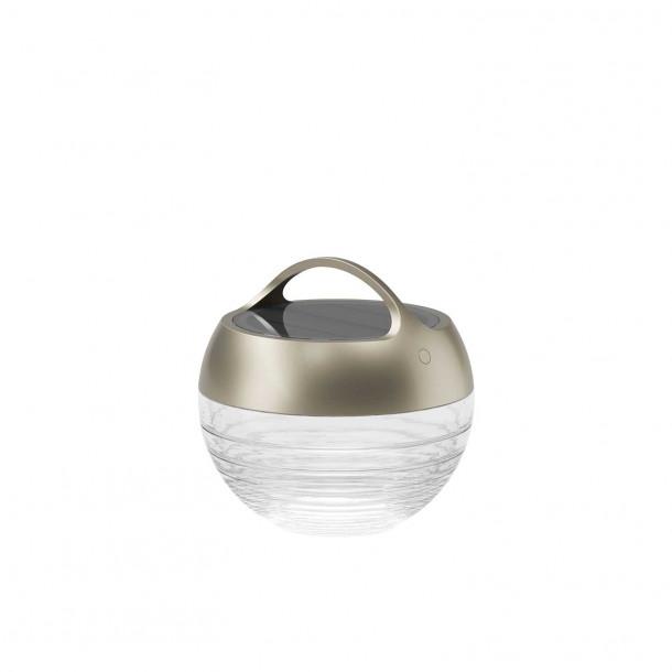 Aqu S IP65 Batteridrevet Lampe