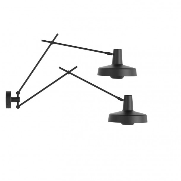 Arigato 2 Vegglampe