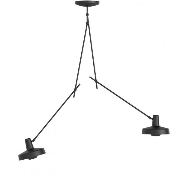 Arigato 2 L Ceiling Light
