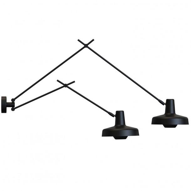 Arigato 2 LS Vegglampe