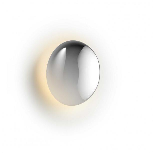 Babila 28 Utendørs Vegglampe