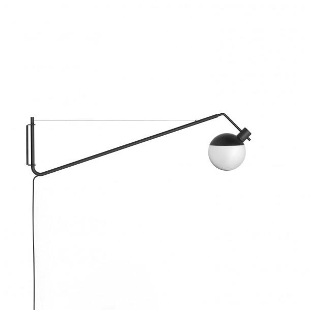 Baluna Lang Vegglampe