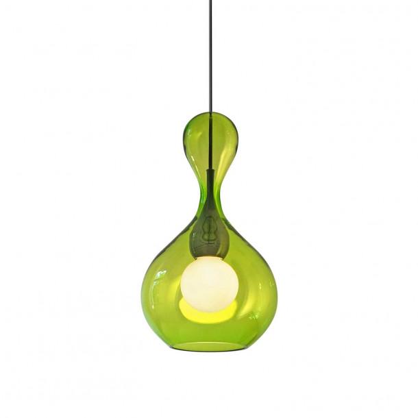 Blubb 1 grønn Pendel