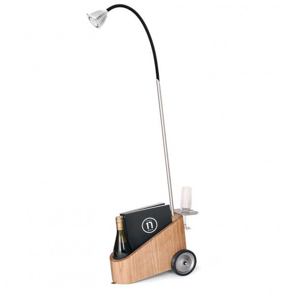 Bookowski Mobil Batterilampe