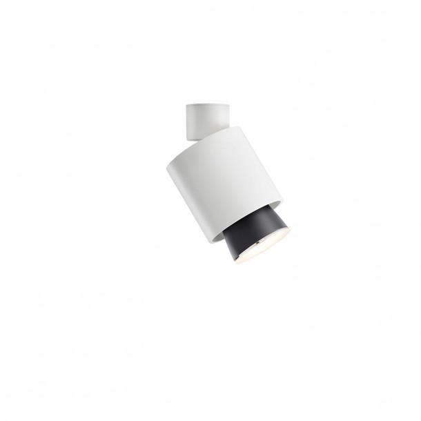 Claque justerbar Taklampe