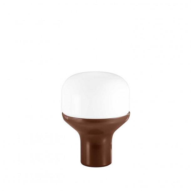 Delux J kobber Bordlampe