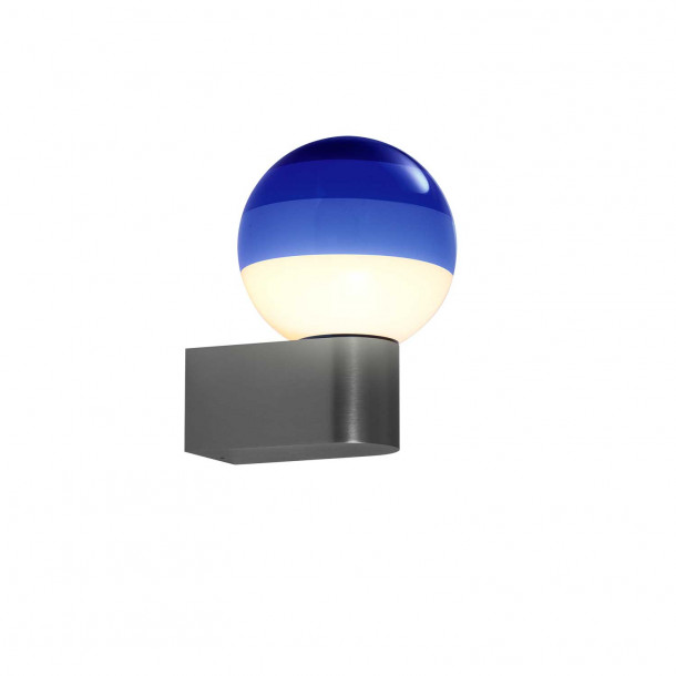 Dipping Light A1-13 Graphite Vegglampe