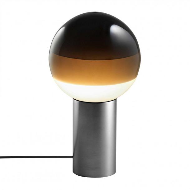Dipping Light M Graphite Bordlampe