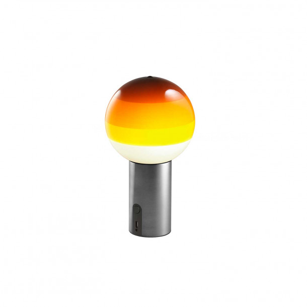 Dipping Light Portable Graphite Bordlampe