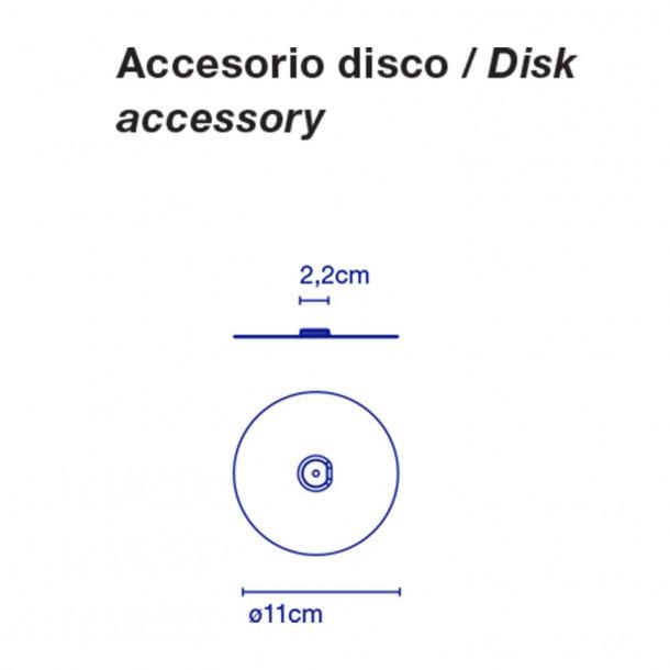 Disk til Dipping Light