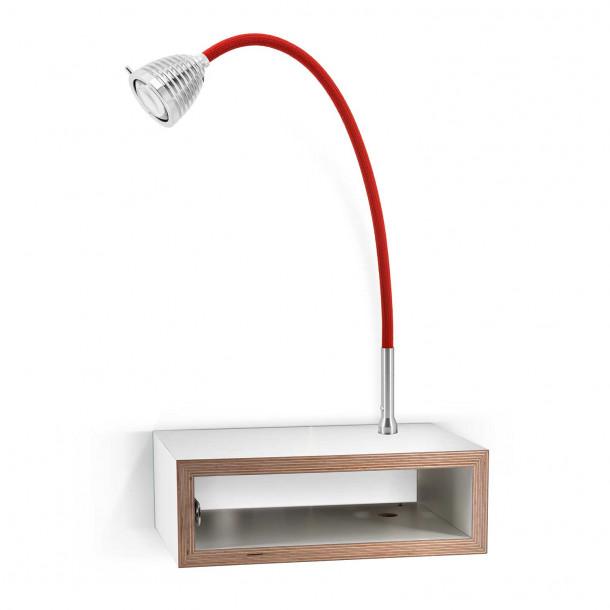 Eichendorff Athene Vegglampe