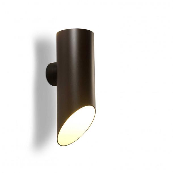 Elipse A Utendørs Vegglampe