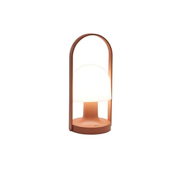 Followme Terracotta Table Lamp