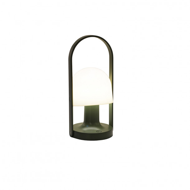 FollowMe Grønn Bordlampe