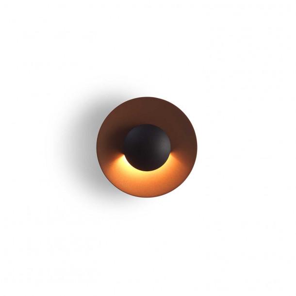 Ginger 15C Utendørs Vegglampe