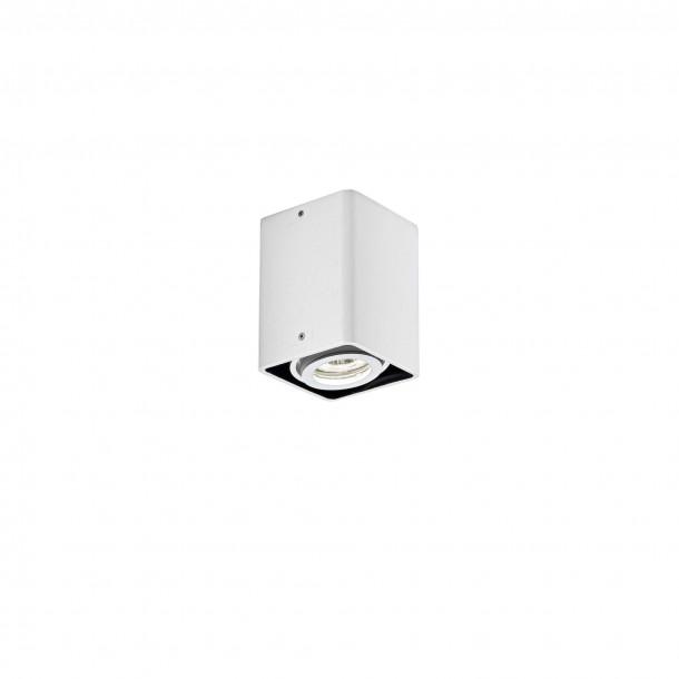 Light Box Soft 1 Ceiling Spotlight