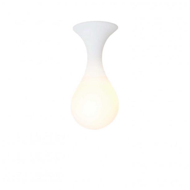 Liquid Light Drop 1 Small Taklampe