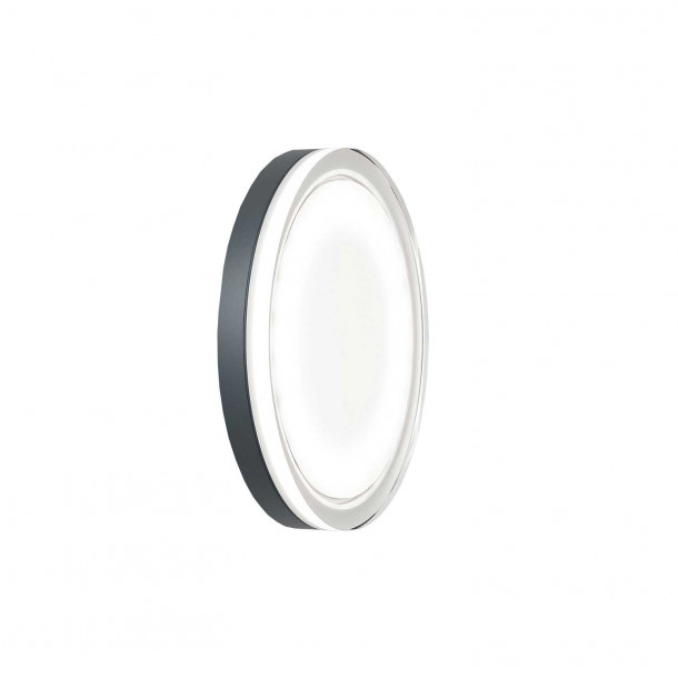 Lisc IP65 Væglampe