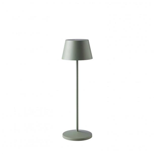 Modi Grønn grå Bordlampe