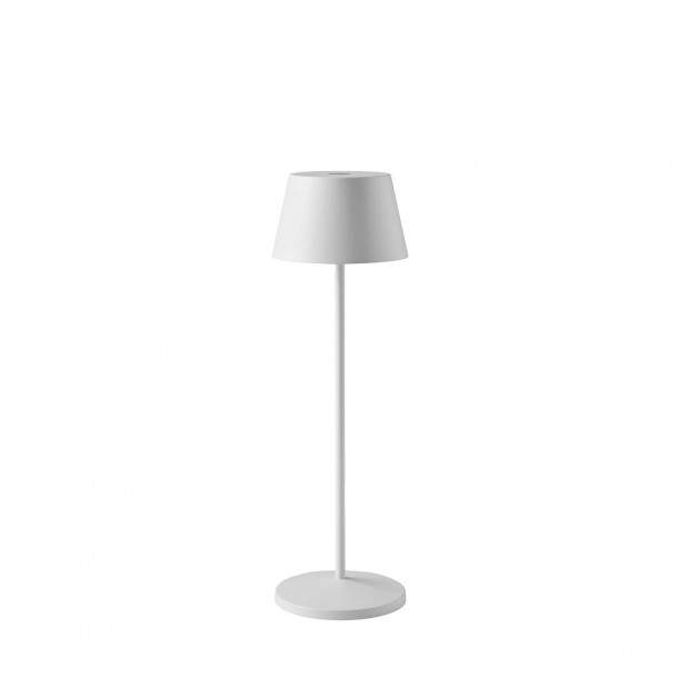 Modi Hvit Bordlampe