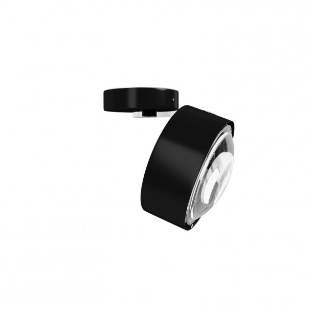 Puk Maxx Move svart Taklampe