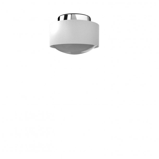 Puk Maxx Plus hvit Taklampe