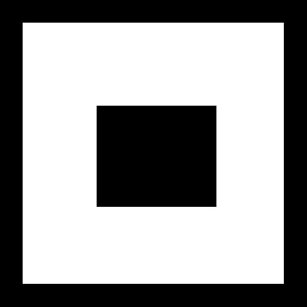 Santorini Vægbeslag IP65