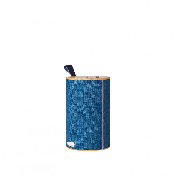 Silo 2 Blå Bluetooth Høyttaler