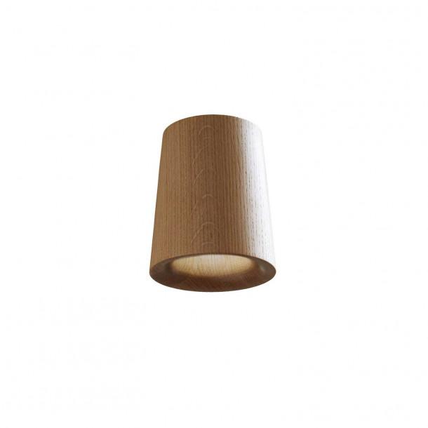 Solid Cone eg Påbygningsspot