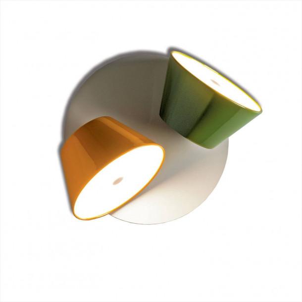Tam Tam A2 Væglampe