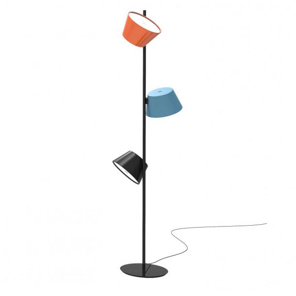 Tam Tam P3 Floor Lamp