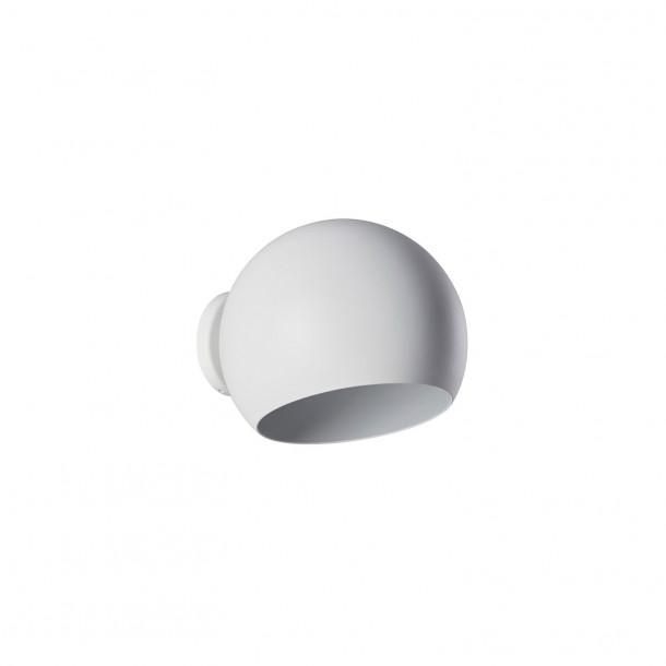 Tilt Globe Short Wall Light