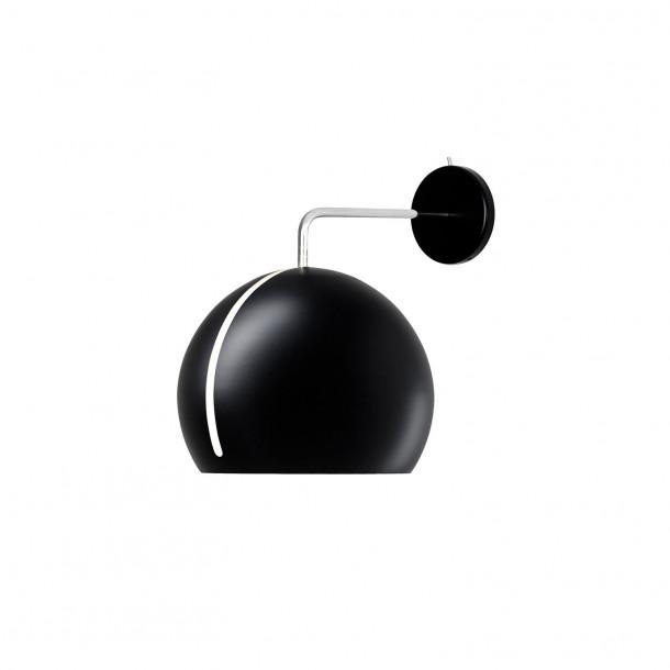 Tilt Globe Vegglampe