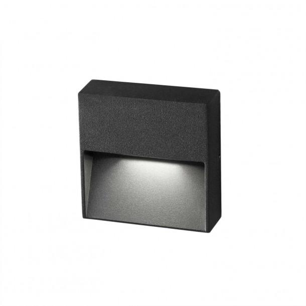 Vigo Q Utendørs Vegglampe