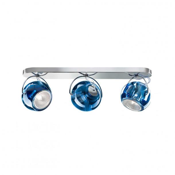 Beluga 3 Vegglampe/Taklampe