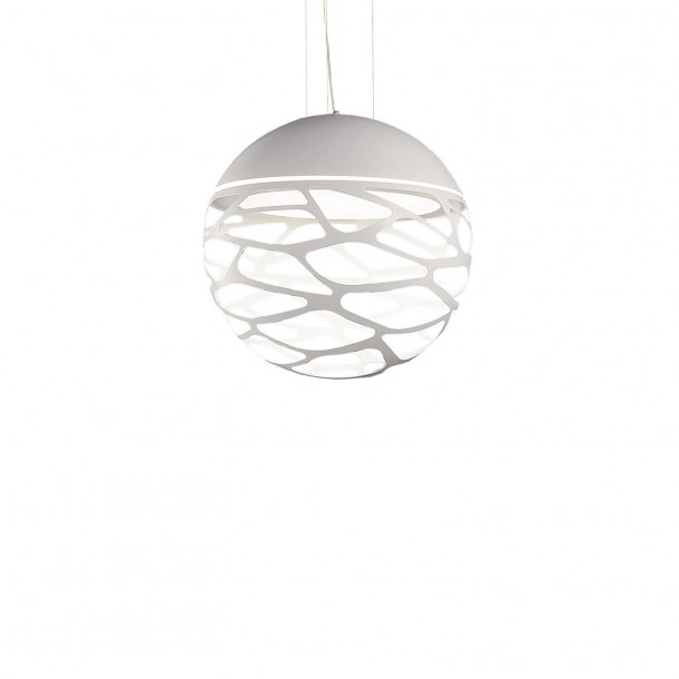 Kelly Small Sphere Pendant Light