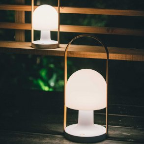 Battery lamps