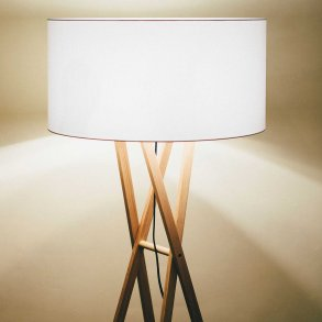Dining Room Floor Lamp
