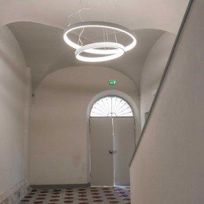 Lampor till gång, entré & hall Modern belysning av hög