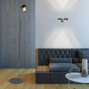 Top Light Floor Lamps
