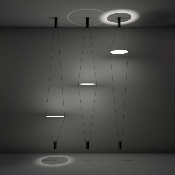 Coassiale Ceiling Light